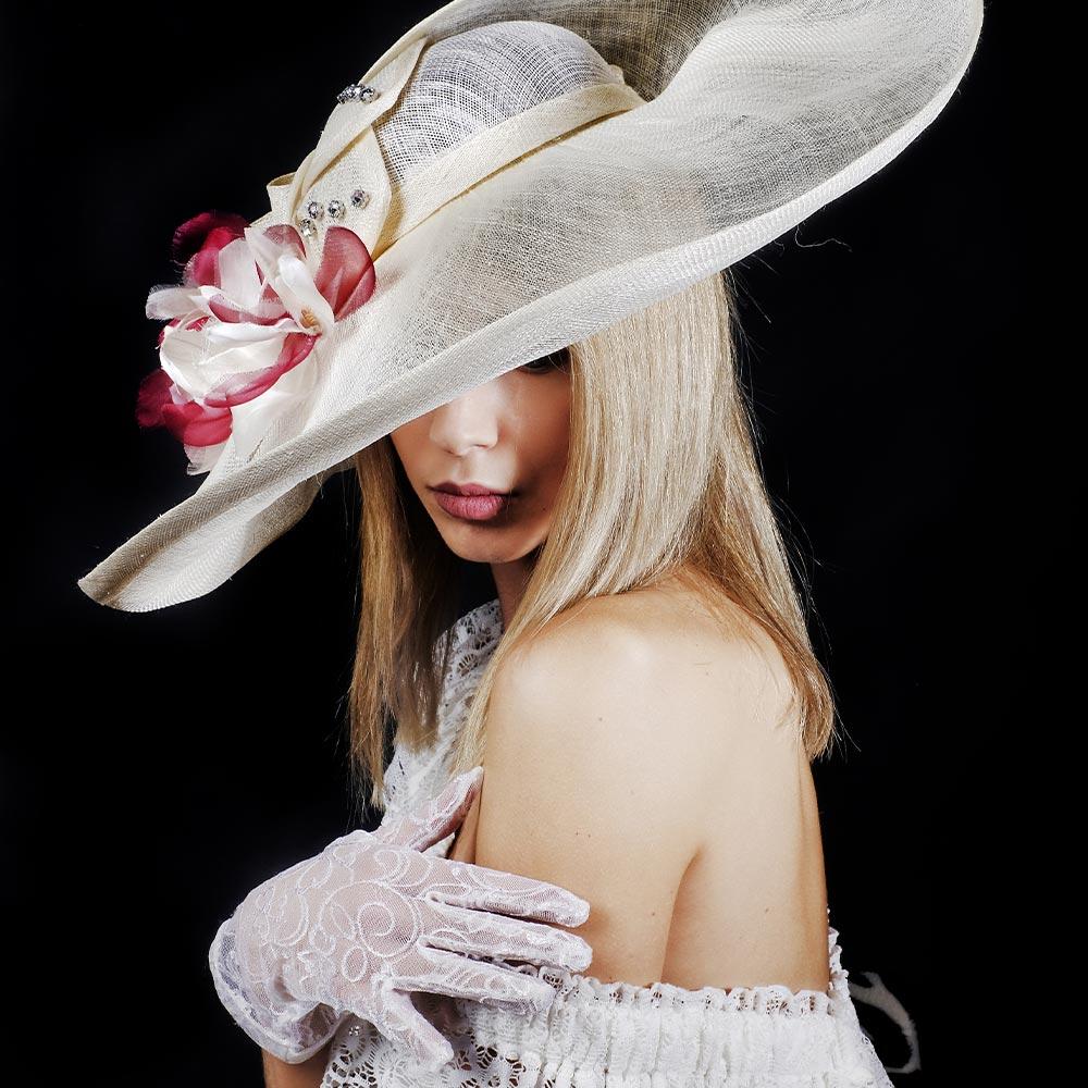 Cappelli Firenze Mode Liana7