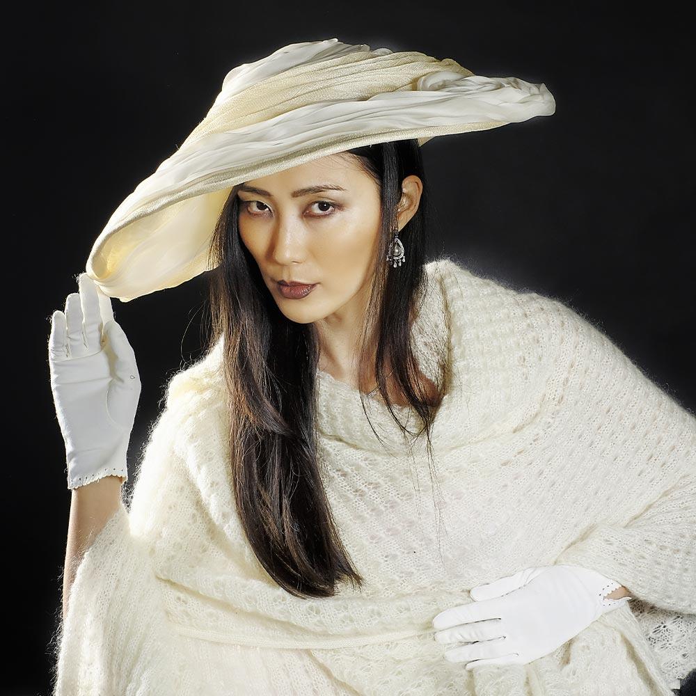 Cappelli Firenze Mode Liana9